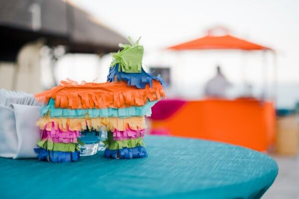 COLORFUL MEXICAN FIESTA