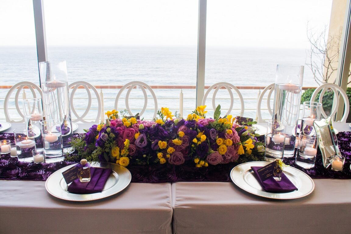 PRIVATE VILLA WEDDING IN LOS CABOS