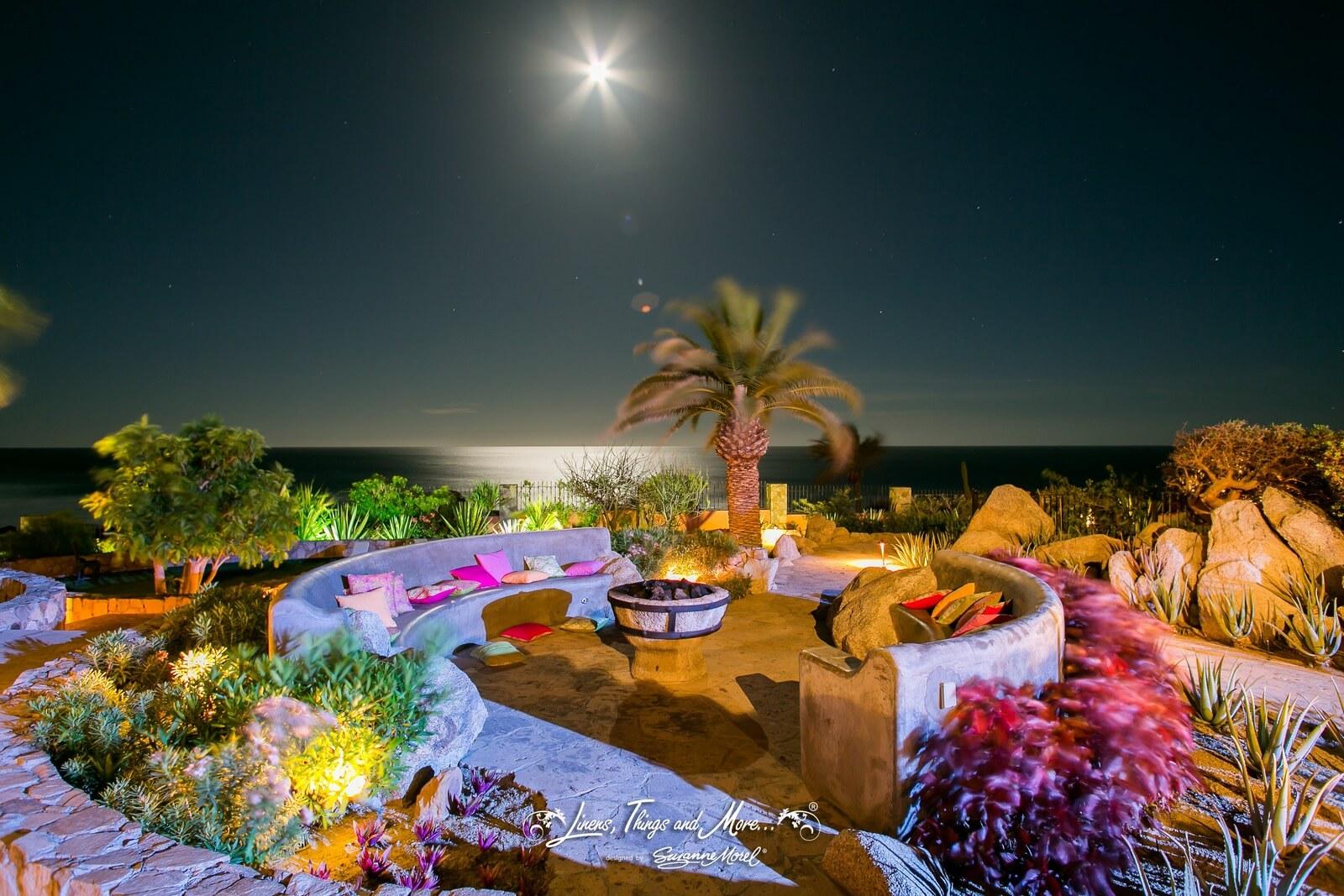 Villa Vista Ballena - Cabo Linens Things And More