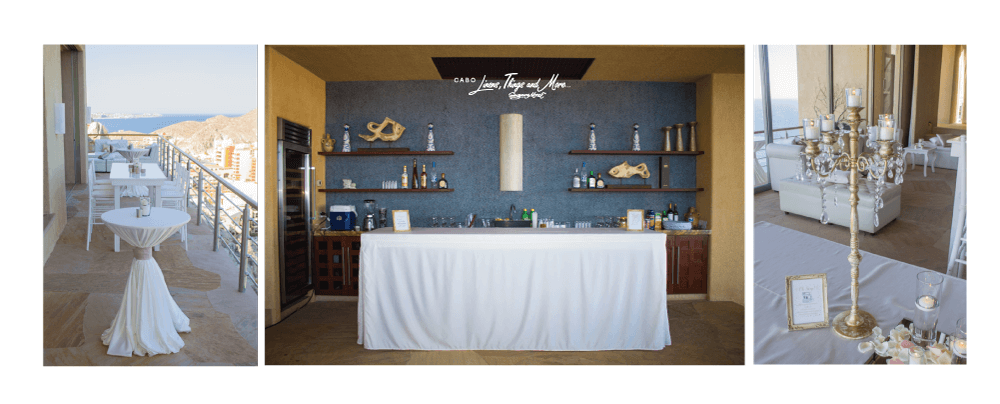 Wedding After Party Ideas Cabo Linens Things And More