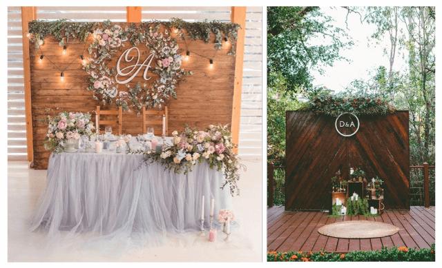 10 Gorgeous Designs Los Cabo Wedding Backdrop