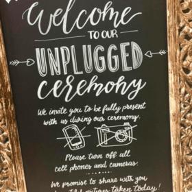 Wedding Decor in Los Cabos