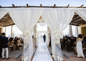 Your Dream Wedding in Cabo San Lucas