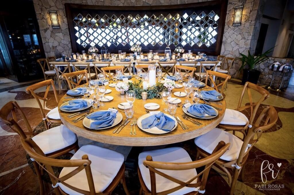 Ultimate Dinner Party in Cabo San Lucas