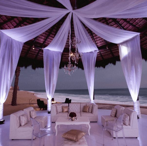 Cabo Wedding Venue