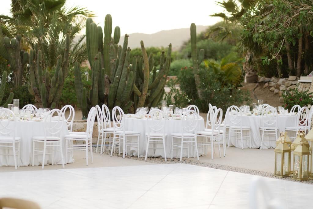 Cabo Wedding Venue