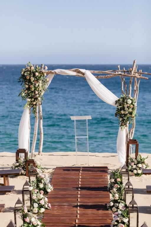 Cabo Event Design Trends