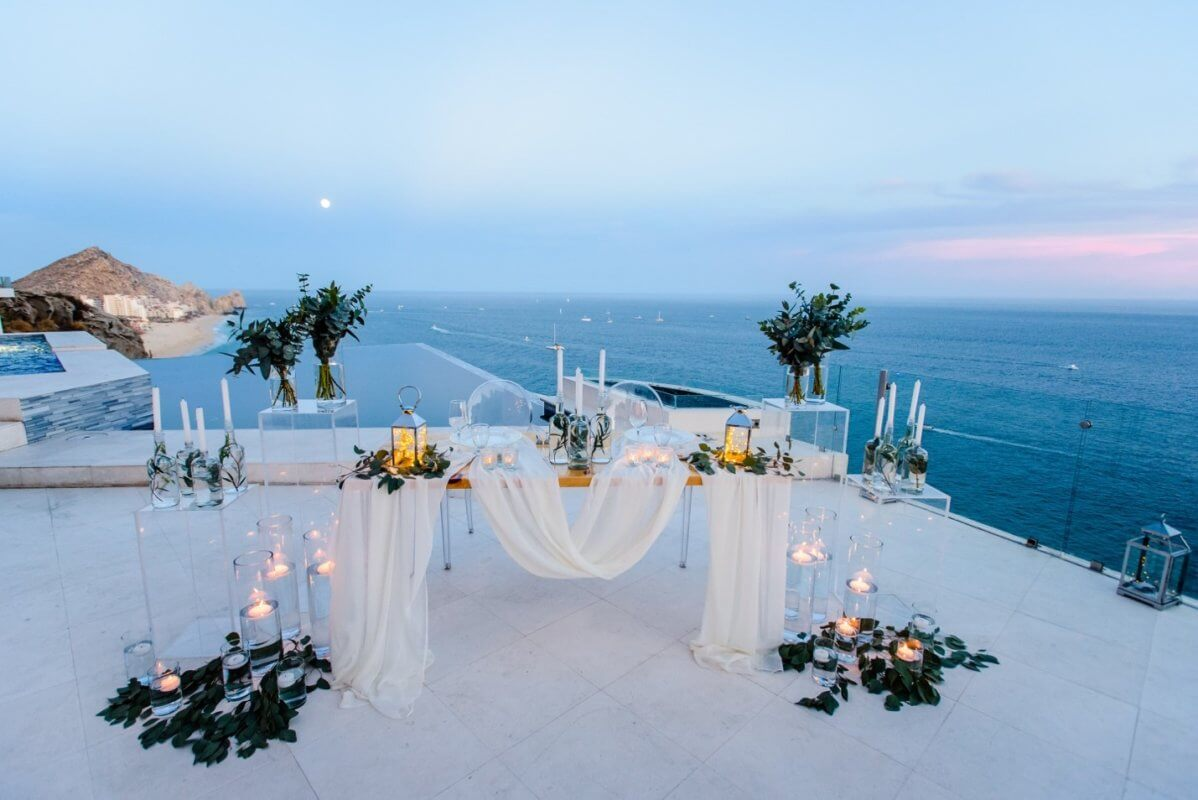 Romantic Getaway to Cabo