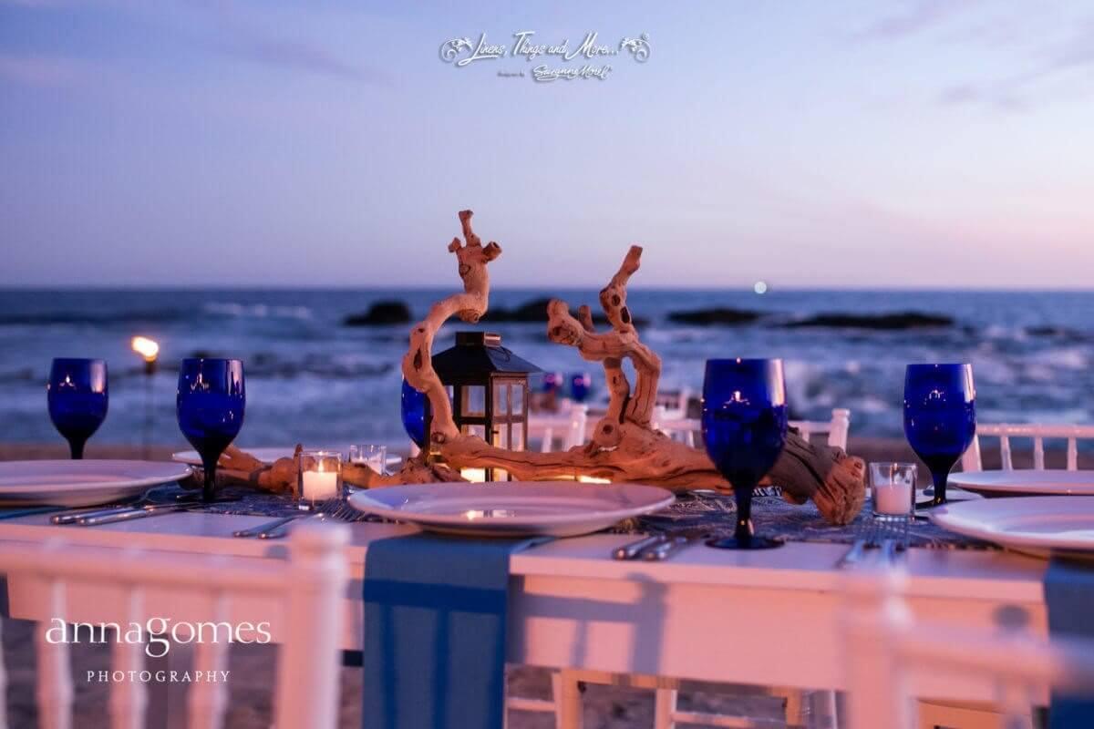 Romantic Getaway to Cabo