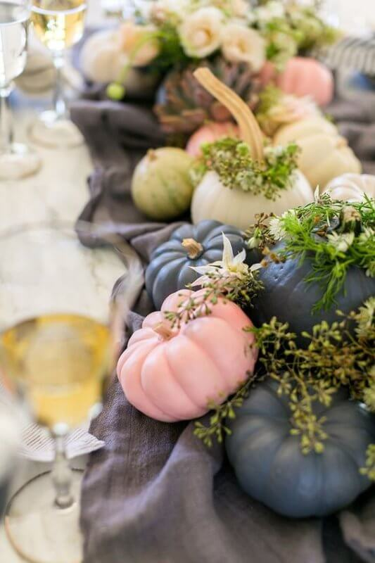 The Aesthetics of Autumn – Seasonal Design & Décor Ideas for Los Cabos Events