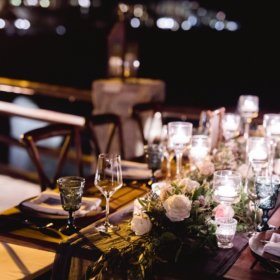 Holiday Cheers! Festive Event Design for Christmas and New Year's Eve in Cabo San Lucas