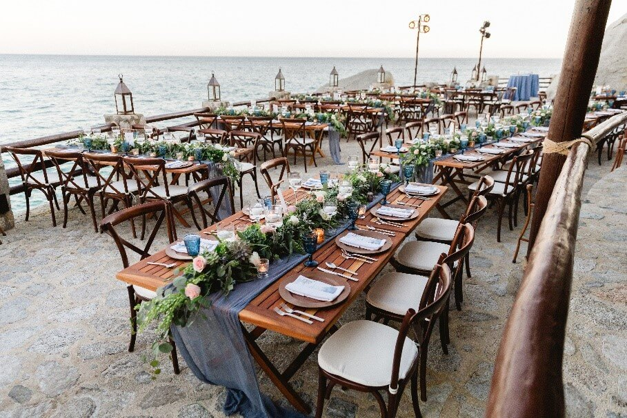 Event Design and Décor Trends for 2020 in Cabo San Lucas