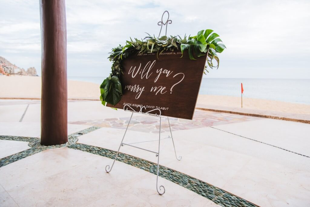 Valentine's Day in Los Cabos