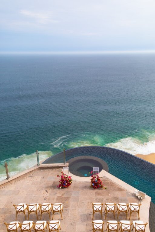 Villas in Los Cabos