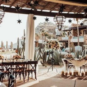 Décor Ideas for Resorts in Los Cabos