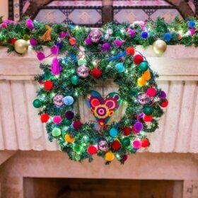 Christmas House - Palmilla