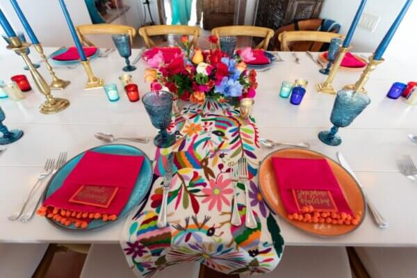 Styling Your Cabo Event