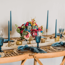 Thanksgiving Dinner Party Styling your holidays in Cabo